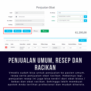 Software Apotek Murah