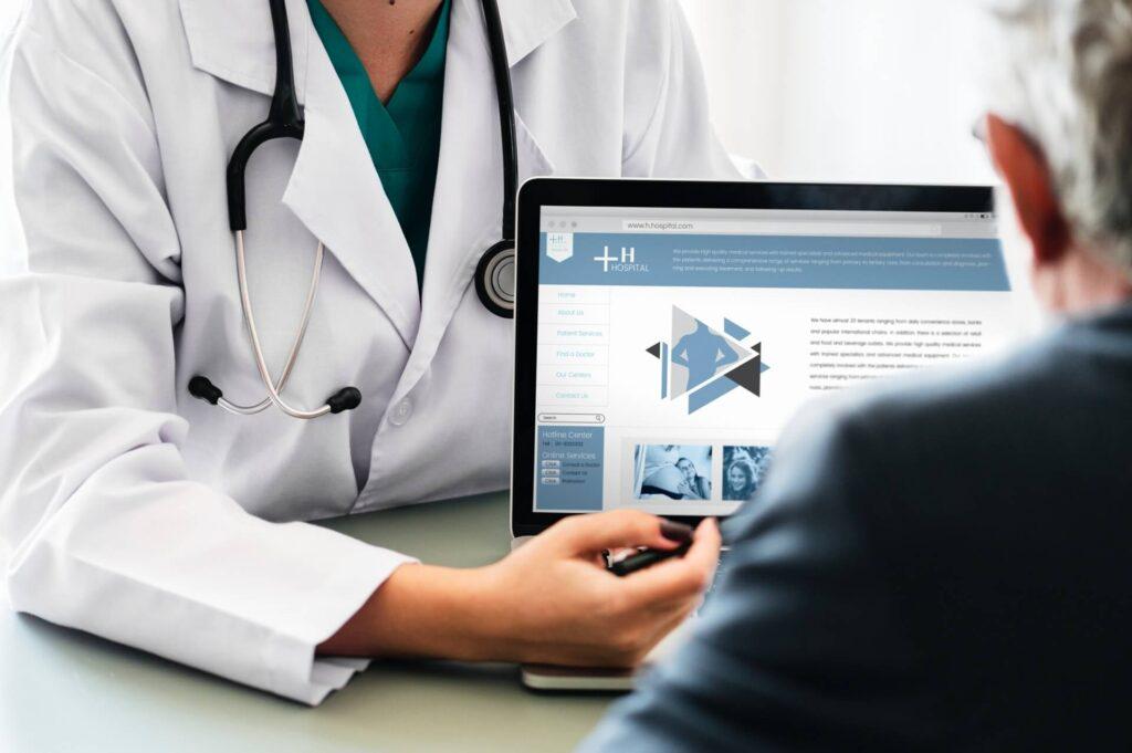 Mengenal Rekam Medis Manual dan Basis Web