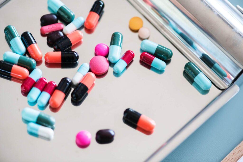 Cara Menjual Obat