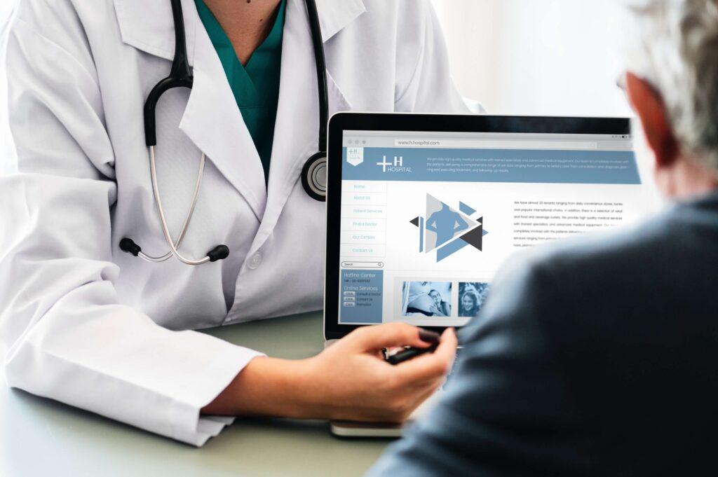 Cara buat janji dengan dokter