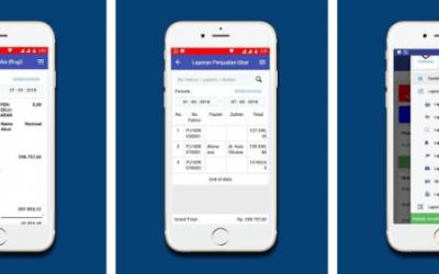 Aplikasi Apotek Online