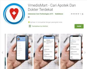 Download Aplikasi Apotek