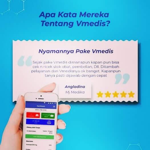 Aplikasi APotek Gratis