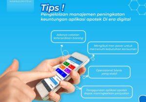 Cara Membuat Aplikasi Apotek Dengan PHP