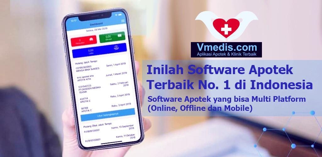 aplikasi rekam medis android