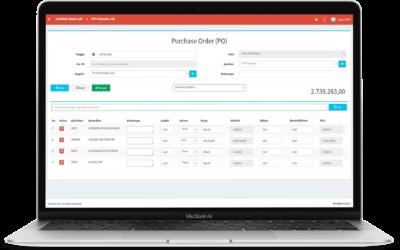 Software apotek online ipos