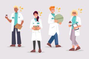 Cara Memulai Bisnis Apotek - Apoteker